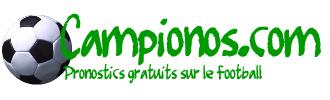 campionos.com pronostics gratuits sur le foot
